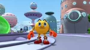 Pac-Man and the Ghostly Adventures 2 Review