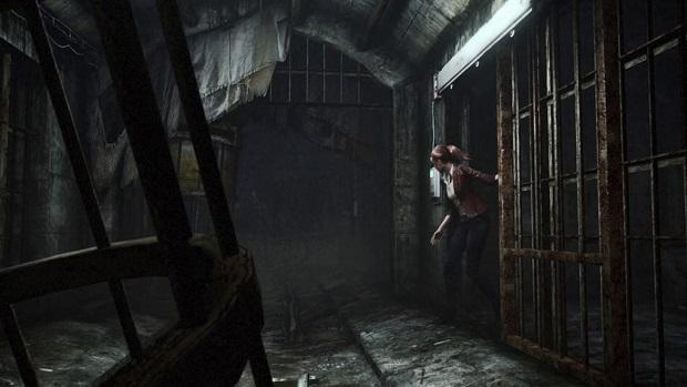 Resident Evil Revelations 2 b