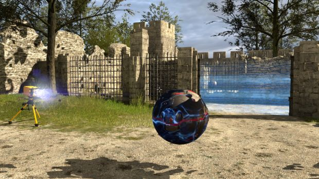 The Talos Principle_02