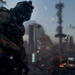 UK Game Charts: Call of Duty Advanced Warfare Starts 2015 on Top