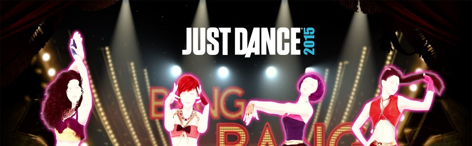 Just Dance 2015 – Everything you need to know about the game