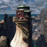 Adventure Games Series Myst Returning as TV Series