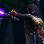 Star Wars: The Old Republic Receiving Shadow of Revan Expansion on December 9th