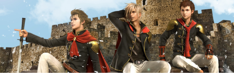 Final Fantasy Type-0 HD Wiki – Everything you need to know about the game