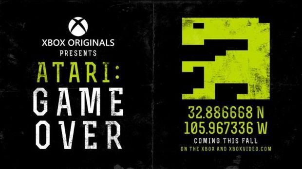 Atari_Game Over