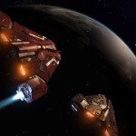 Elite Dangerous Heading to PS4 in Q2 2017