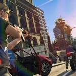 Grand Theft Auto 5 Ships More Than 45 Million Units Worldwide