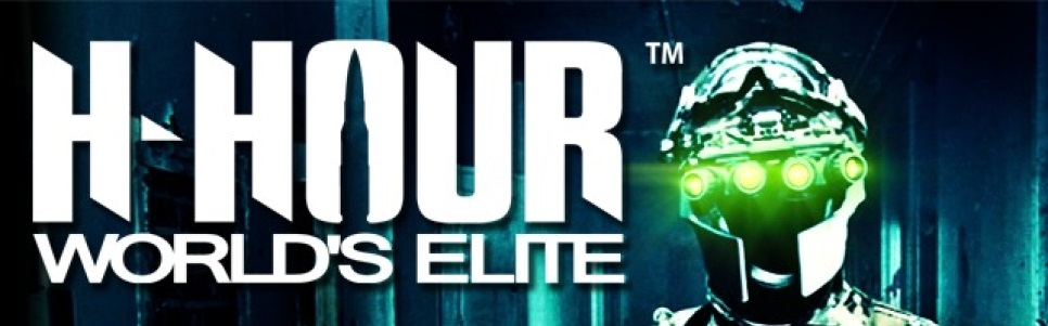 H-Hour: Worlds Elite Wiki – Everything you need to know about the game