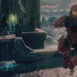 Halo The Master Chief Collection Update Adds Remnant Map, Halo 3 ODST Support
