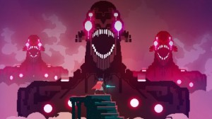 Hyper Light Drifter Review – Sword of the Stranger