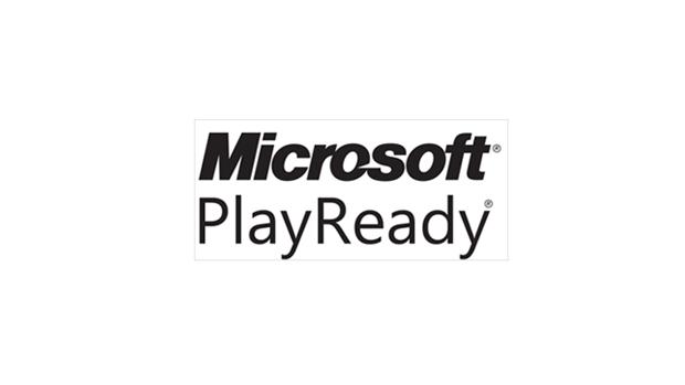 Microsoft PlayReady