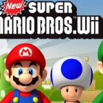 New Super Mario Bros. Wii Sells 10 Million Units in United States