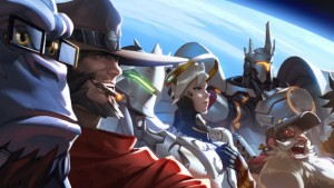 Overwatch is Free to Play in May (For China)