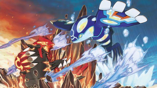 Pokemon Alpha Sapphire_Omega Ruby