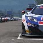 Project CARS Video Shows Off A Race Transitioning From Day To Night
