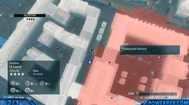 Assassin S Creed Unity Mega Guide Unlimited Money Skills
