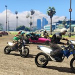 Grand Theft Auto 5 On PC Marred With Slow Download Speeds And Server Issues