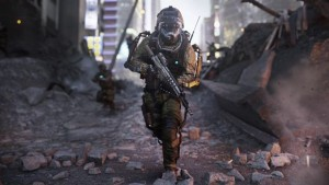 Call of Duty: Advanced Warfare Now Offering Its Call of Duty 4 Map Remake Free To Everyone