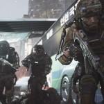 UK Game Charts: Call of Duty Advanced Warfare Back on Top