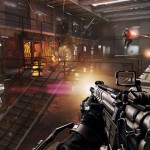 Call of Duty 2017 Maps Will Focus On Second To Second Experiences, Suggests Job Listing