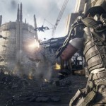 UK Game Charts: Call of Duty Advanced Warfare Rises to the Top