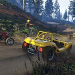 Is Grand Theft Auto 5 On PS4 And Xbox One Suffering From Input Lag?