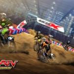 MX vs. ATV: Supercross Review