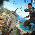 Just Cause 3 Patch 1.02 Addresses Load Times
