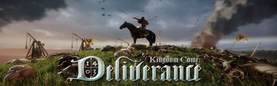 Kingdom Come: Deliverance Wiki – Everything you need to know about the game