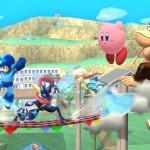 Super Smash Bros. Wii U Sells 3.39 Million Copies Worldwide