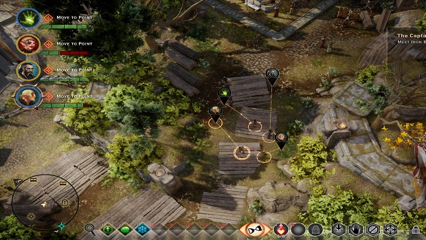 Dragon Age Inquisition: PC Mod Brings Back Isometric View