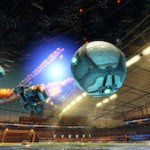 Rocket League Is Coming to PS4 in Spring 2015