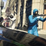 GTA 5 Online Heists Video Guide: Unlimited Money, Cheat Codes, Cop Outfit And More
