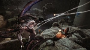 Evolve Review – Predator or Prey?