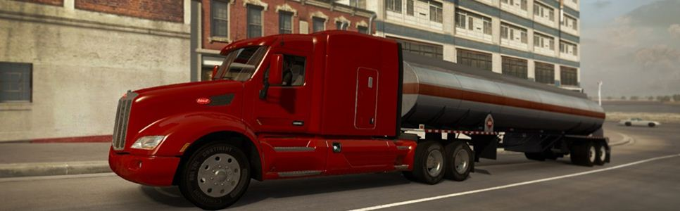 American Truck Simulator Wiki – Everything you need to know about the game