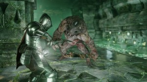 PS4 Exclusive Deep Down Might Still Be Coming