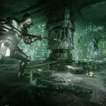 Deep Down PS4 Receives New Screenshots, Gameplay Details