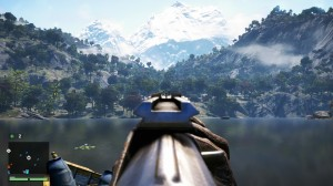 Ubisoft May Not Release A New Far Cry Game In 2017 Either