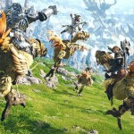 Final Fantasy 14: A Realm Reborn's Heavensward Expansion Out in June