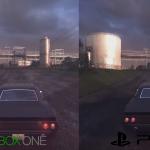 The Crew PS4 Versus Xbox One