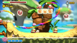 Kirby and the Rainbow Curse Review – Cursed Kirby