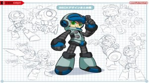 Mighty No. 9 Has Gone Gold, Will Launch June 21
