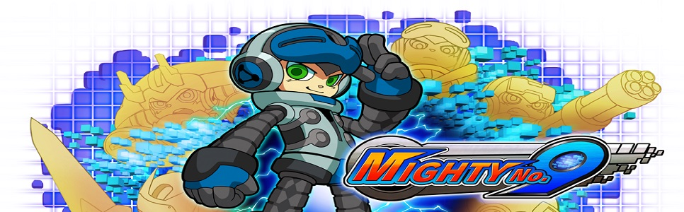 Mighty No. 9 Wiki – Everything you need to know about the game