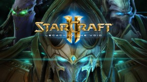 StarCraft 2 Legacy of the Void Review – Enter the Void