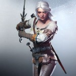 The Witcher 3's Principle Writer Regrets Not Exploring More Of Ciri's Story