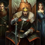 Total War Battles: Kingdom Announced – Free to Play Persistent World Strategy Title Revealed