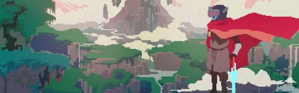 Hyper Light Drifter Wiki – Everything you need to know about the game