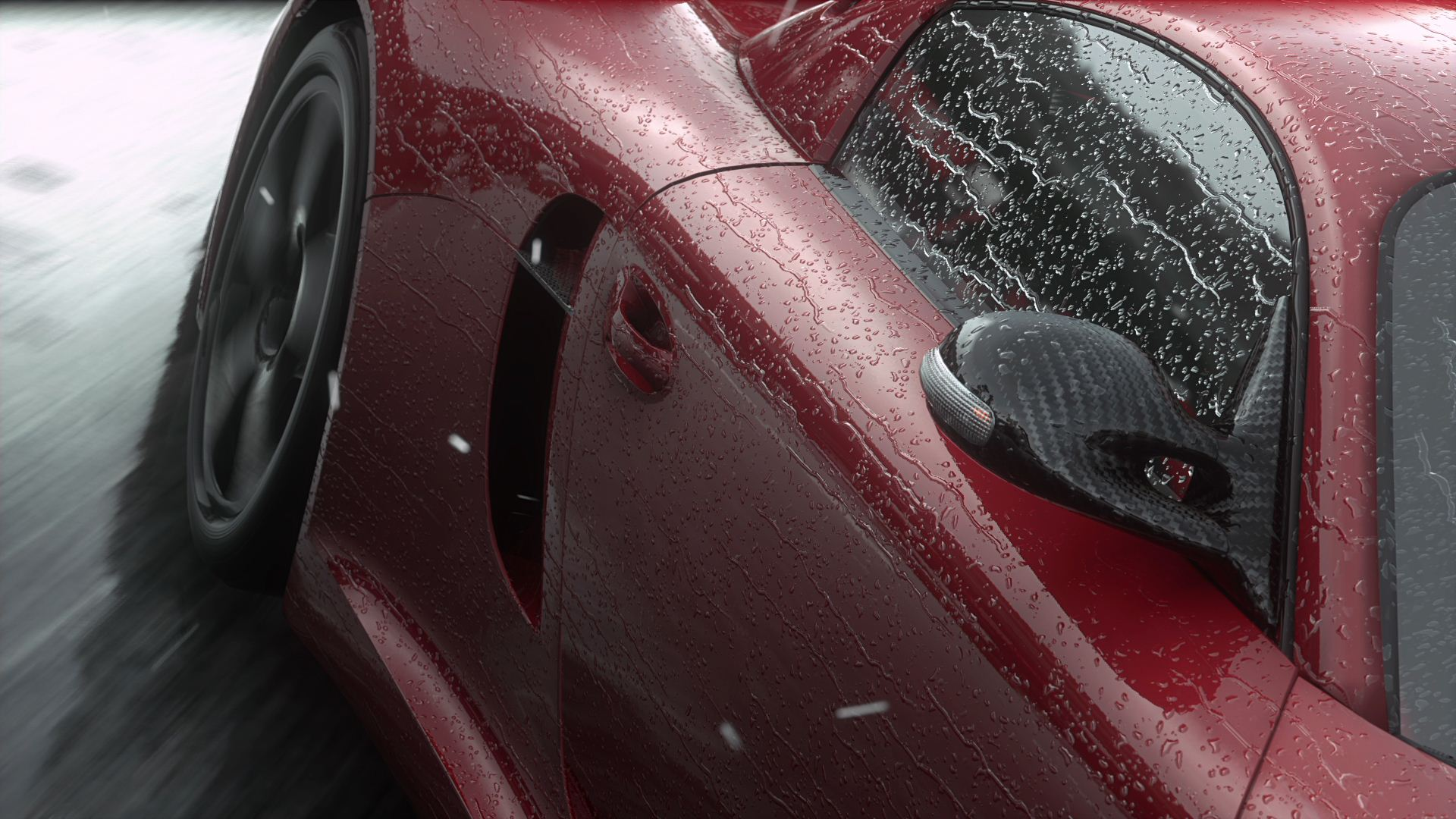 driveclub ps4 weather