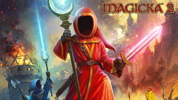 magicka 2 ps4