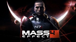 Mass Effect 4: Previous Saves Won't Come Into Play, New Details Coming Soon